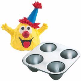 Mini wonder Mold cake pan