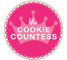 Cookie Countess Stencils